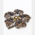 New Fashion Brooch/Pin in Floral Design