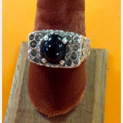 Native American Mens Ring